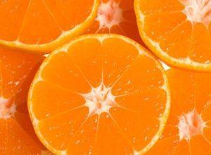 Benefícios da vitamina C para a saúde