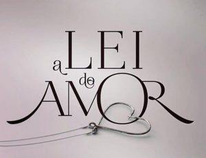 Trilha sonora da novela A Lei do Amor