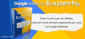 Aprenda sobre Adsense com Curso Google Adsense Experts