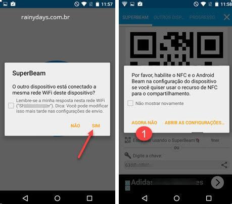 como usar wifi direct no moto x