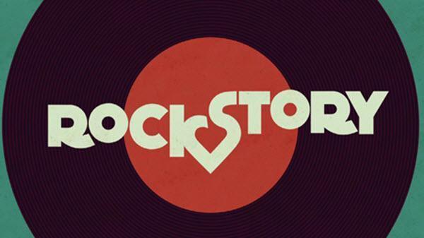 Trilha Sonora da Novela Rock Story