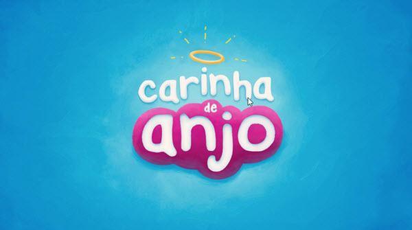 Trilha Sonora da novela Carinha de Anjo