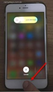 Limpar memória RAM do iPhone sem reiniciar