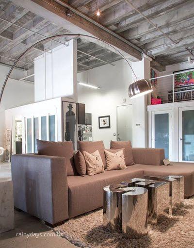 modelos de lustres para sala de estar 2