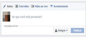 Bloquear publicações de pessoas no seu Facebook