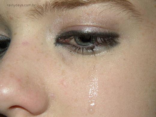 Por que é bom chorar?