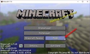Como instalar mods no Minecraft PC do Windows com Forge
