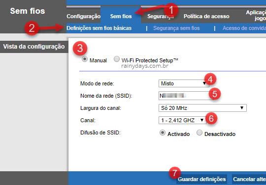 configurar wifi Linksys x1000