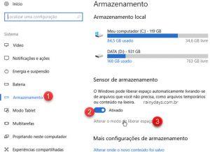 Como apagar arquivos da pasta Downloads automaticamente