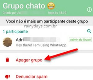 Como impedir que me adicionem em grupos do WhatsApp