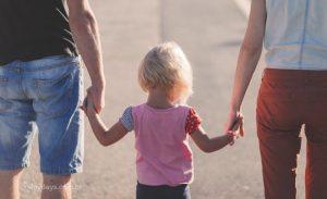 Autorização de viagem internacional para menores
