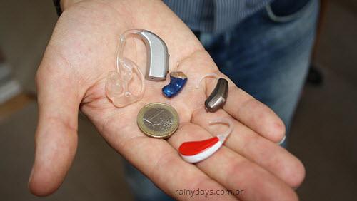 Aparelho auditivo gratuito, como conseguir?