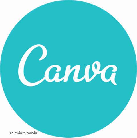 Logo do Canva
