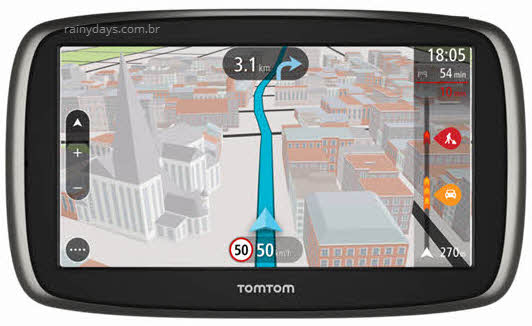 Como excluir conta TomTom