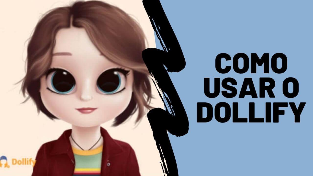 Como usar o Dollify