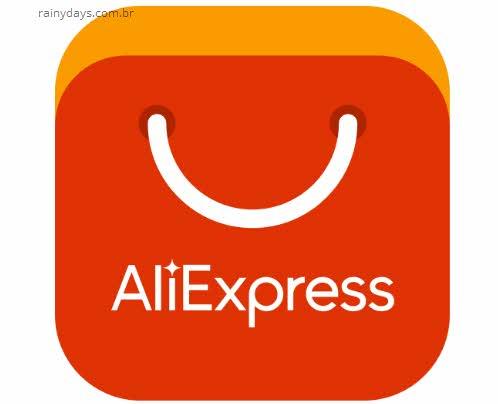 Como excluir conta da AliExpress Alibaba permanentemente