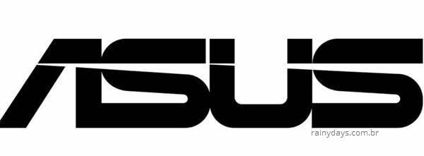 Como excluir conta Asus