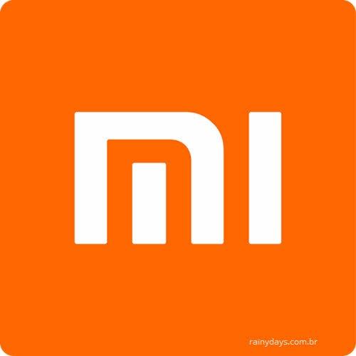 Logo Xiaomi Conta Mi